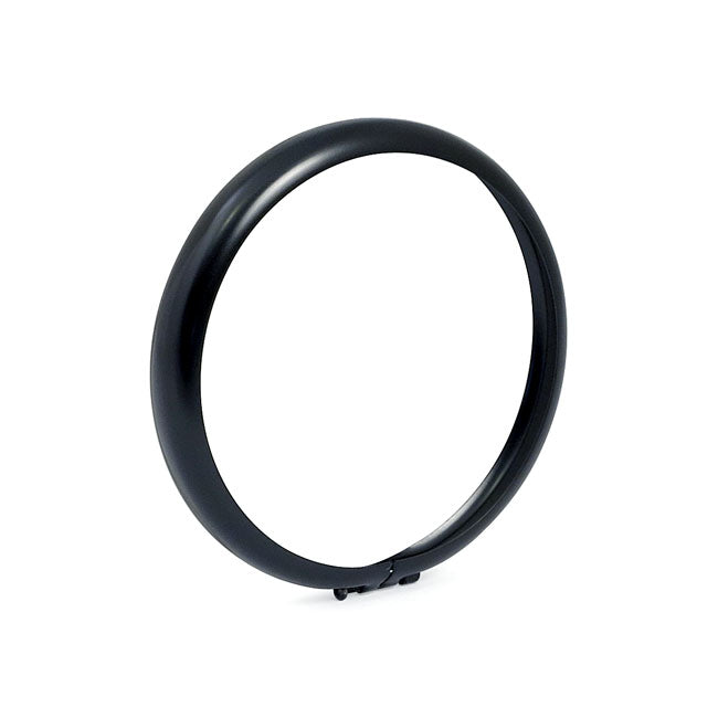 Motorcycle Storehouse Trim Ring, Headlamp. 5 3/4 Inch #901171