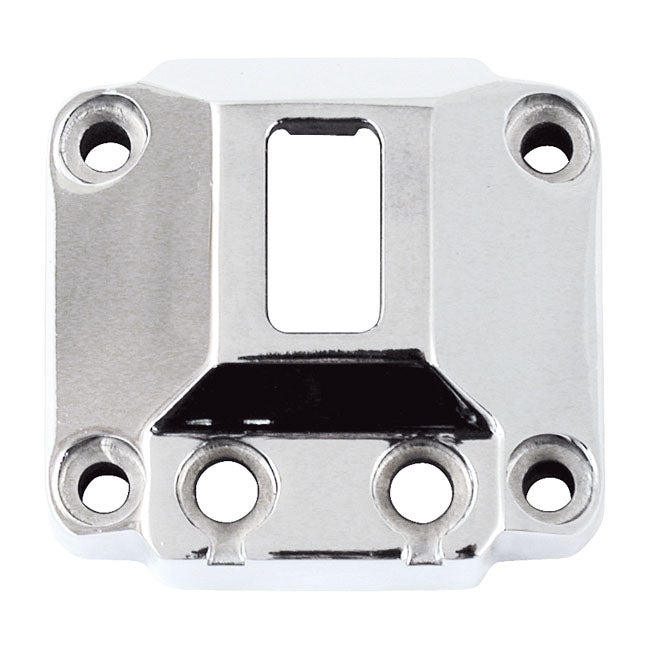 Motorcycle Storehouse Chrome Custom Vertical Switch Housing - 72-81 Fl; 73-81 FX, XL  #913165