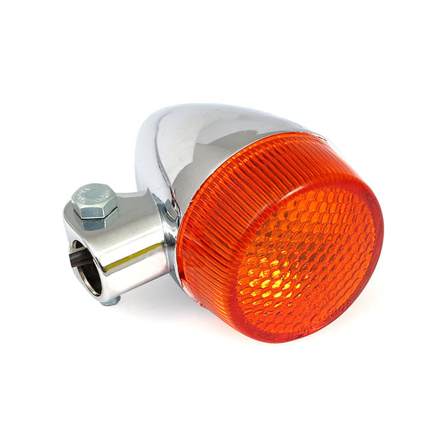 Motorcycle Storehouse Bullet Turn Signal - Universal #913804
