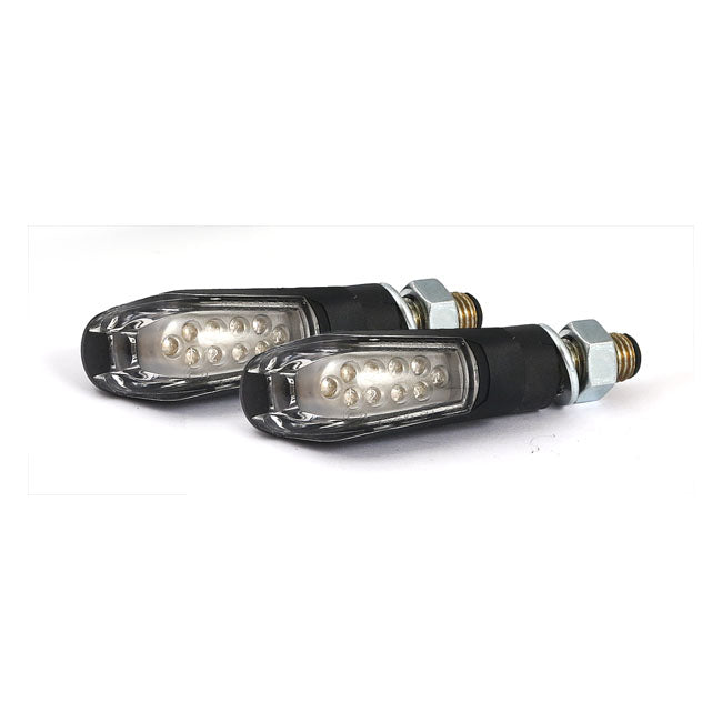 Motorcycle Storehouse Couver, Led Turn Signal - Universal #914013