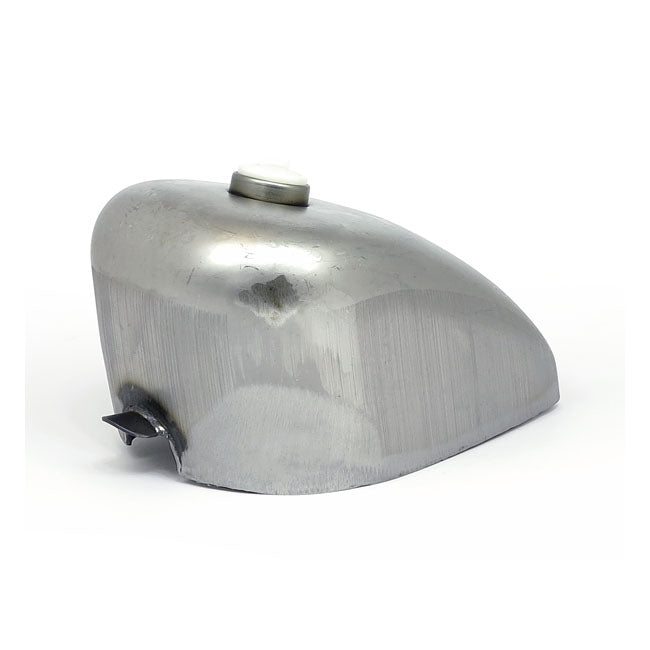 Motorcycle Storehouse Gas Tank, Custom Sportster Low Tunnel 2.8 Gallon - Univ. #914121