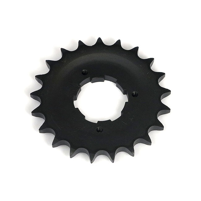 Motorcycle Storehouse Transmission Sprocket, 21T - 79-85 Big Twin 5-Speed  #923603