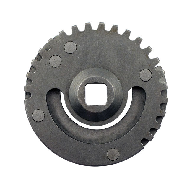 Motorcycle Storehouse Kickstart Crank Gear - 78-79 XL  #933348