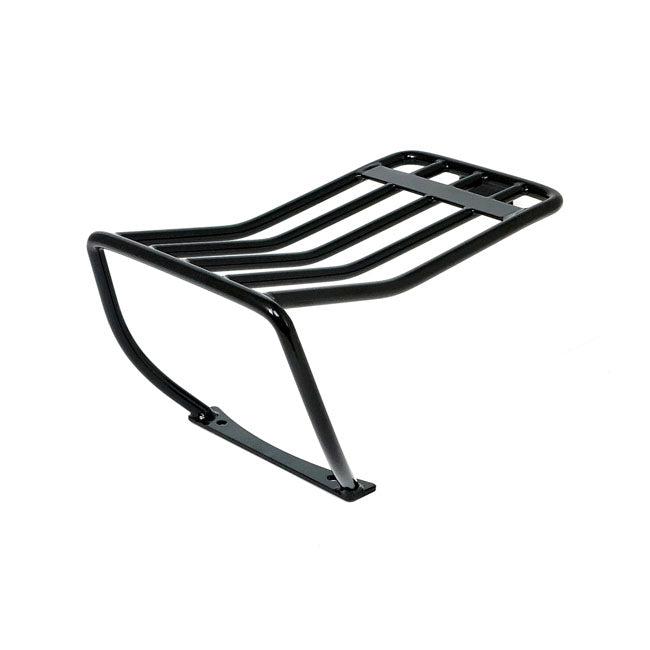 Motorcycle Storehouse Bobtail Luggage Rack - 06-11 FXST (Ex 00-07 FXSTD) #942760