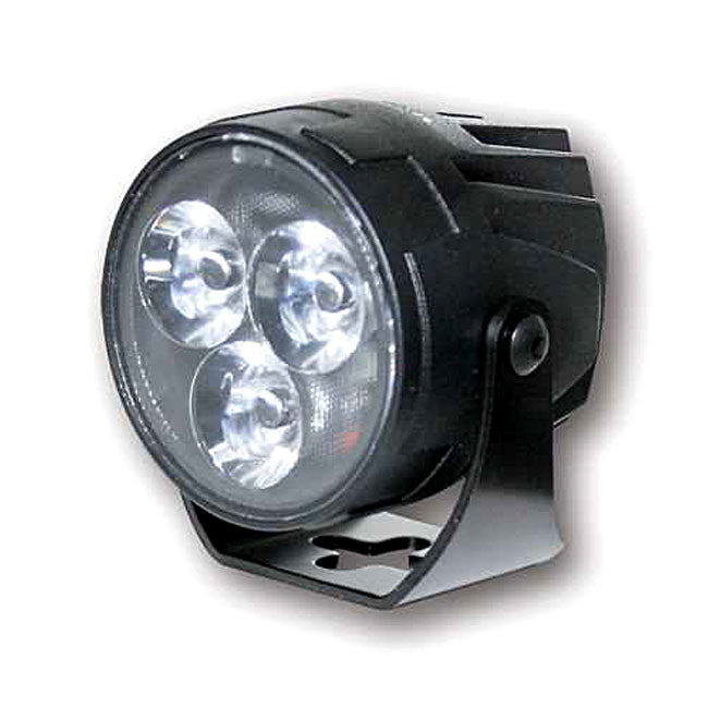 Motorcycle Storehouse Satellite Led High Beam Headlamp #943589