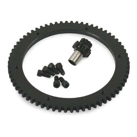 SPYKE, STARTER RING GEAR CONV. KIT - 94-97 B.T. - Part # 955376