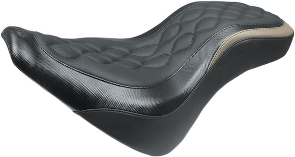 Daytripper 2-Up Seat - Part #08021089 - Hogparts UK