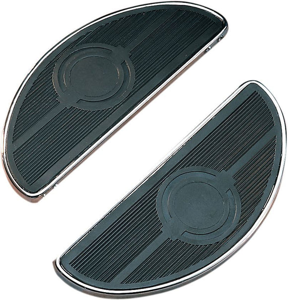 Floorboards For FL and FLST-Panhead - Part #DS254400 - Hogparts UK
