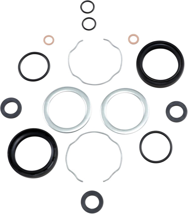 James Gasket Fork Seal Kit #45849-84