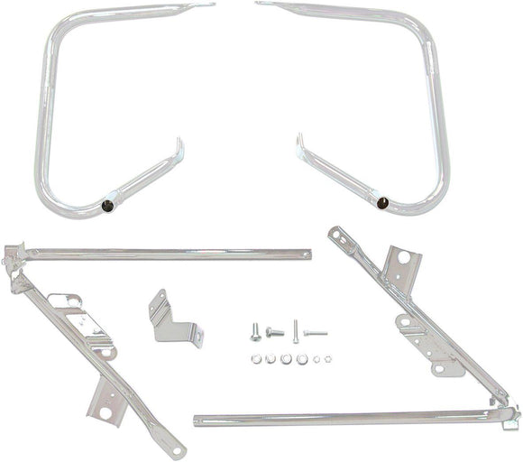 Saddlebag Support Brackets - Part #35011424 - hogparts-uk.myshopify.com