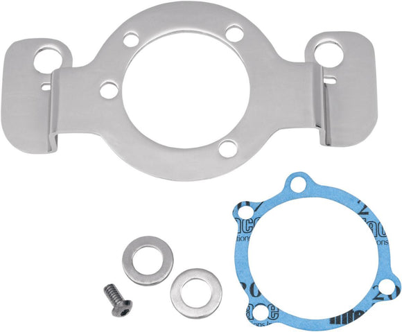 Drag Specialties Air Cleaner Bracket - Part #10130017 - Hogparts UK