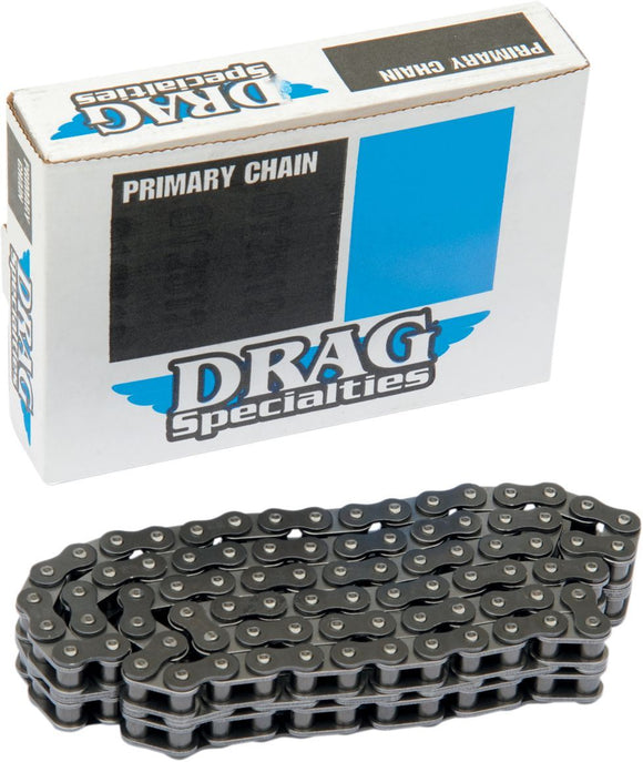 Drag Specialties Chain Primary 428-2 X 92 - Part #11200285 - Hogparts UK