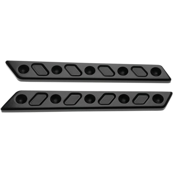 Joker Machine Saddlebag Hinge Inserts - Part #35011257 - hogparts-uk.myshopify.com