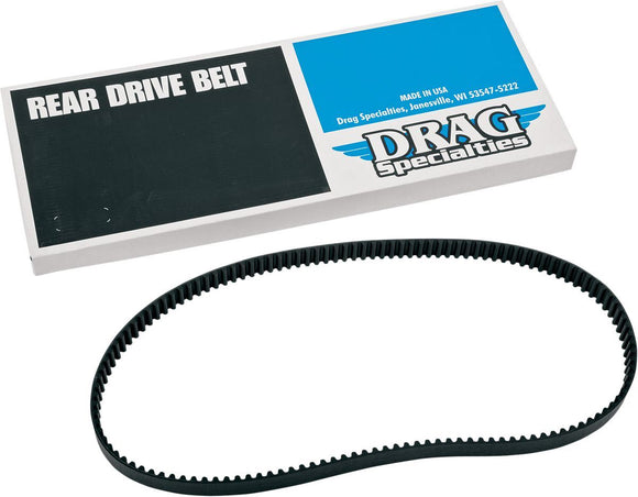 Drag Specialties Rear Drive Belt 133T 1.5