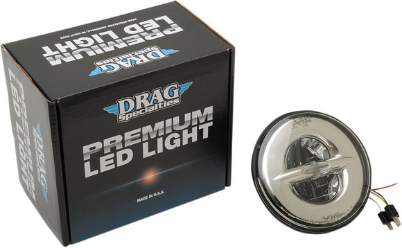 Drag Specialties Headlamp 7