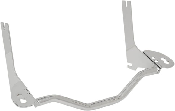 Drag Specialties Spotlight Bar Chrome FLHR 94-14 - Part #20010786 - Hogparts UK