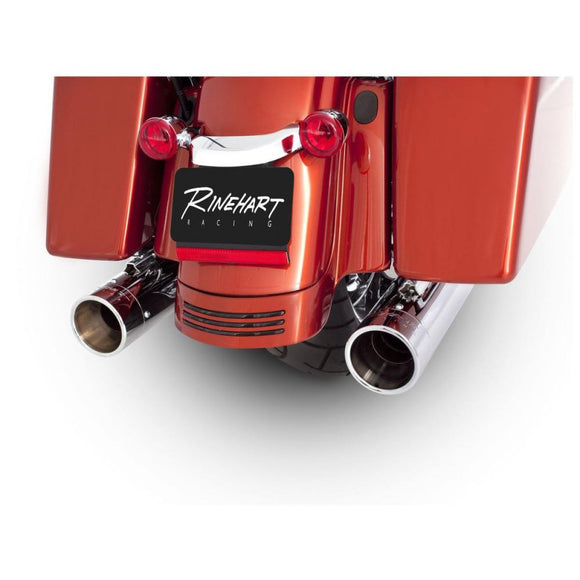 Rinehart Racing Muffler Slip-On 4