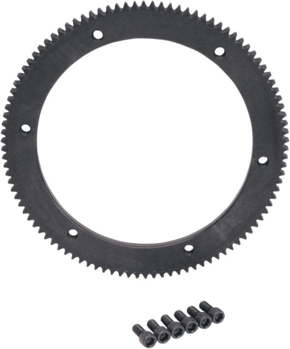 Drag Specialties Replacement Starter Ring Gear 102T - Part #21100204 - Hogparts UK