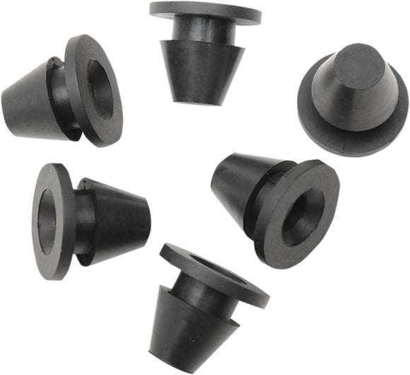 Drag Specialties Side Cover Grommets - Part #05211234 - Hogparts UK