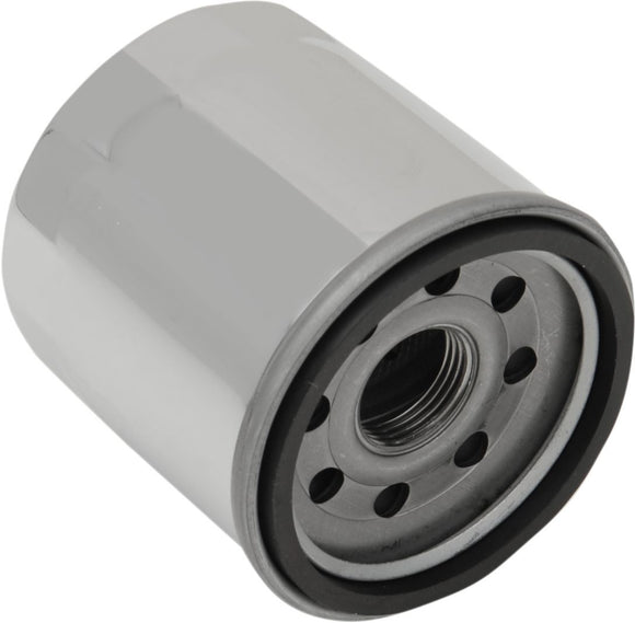 Oil Filter for Indian - Part #07120480 - hogparts-uk.myshopify.com