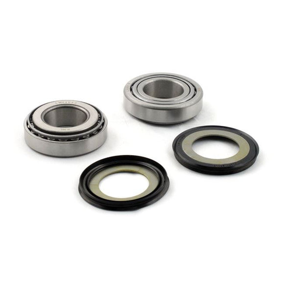 All Balls, head bearing & seal kit - 49-19 B.T. (excl.14-19 Touring, Trike) and 82-19 XL; 02-17V-Rod; 95-10Buell XB<br><br>Part #530500 - Hogparts UK