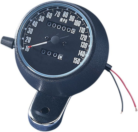150 MPH Speedometer - Part #DS243860 - Hogparts UK