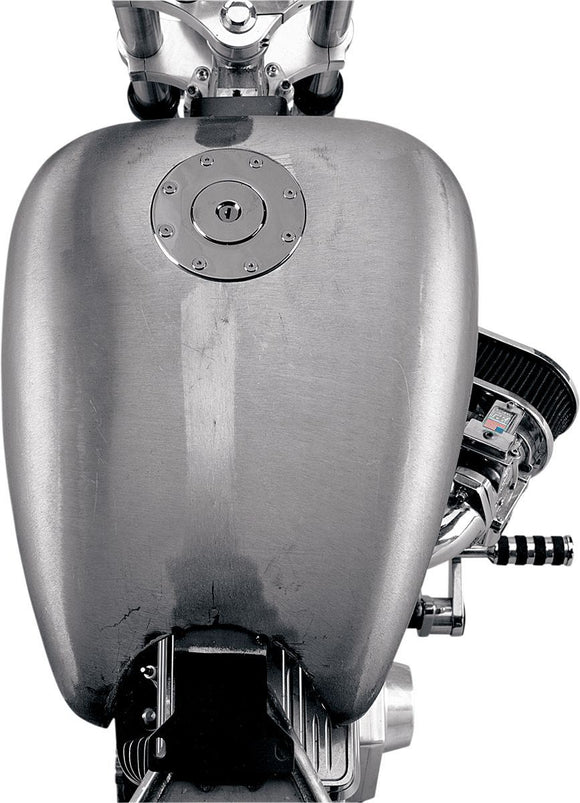 Drag Specialties Gas Tank One-Piece 2