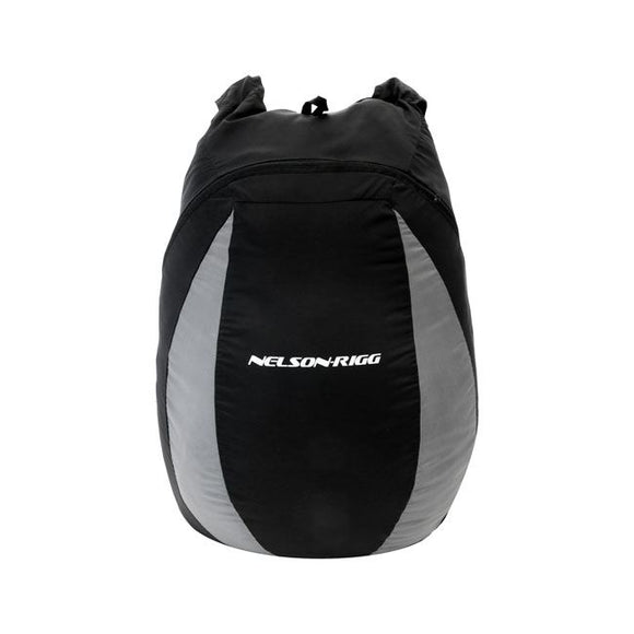 Nelson Rigg COMPACT BACKPACK - <br><br>Part #558275 - hogparts-uk.myshopify.com