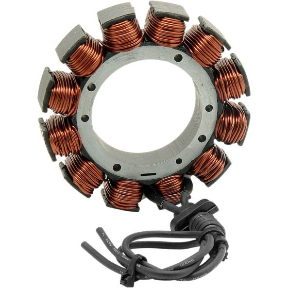 Accel Alternator Stator Unmoulded 38 Amp - Part #127267 - Hogparts UK