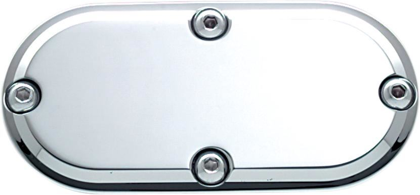 Joker Machine Billet Inspection Cover - Part #DS375068 - hogparts-uk.myshopify.com