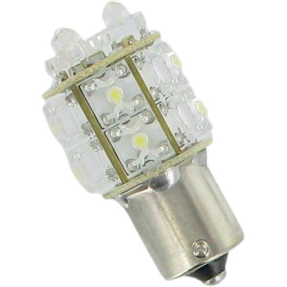 BRITE-LITES BULB 360LED 1156 CLEAR - 20600150 - Hogparts UK
