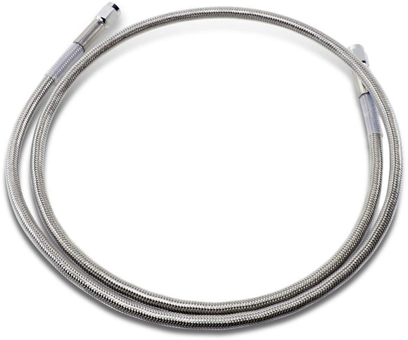 Drag Specialties Universal Brake Line Stainless Steel An-3 44