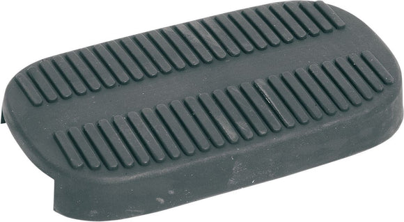 Drag Specialties Replacement Brake Pedal Rubber - Part #DS530604 - Hogparts UK