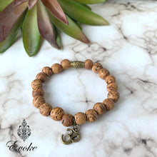 Enlightment Bodhi Bracelet - Evoke by Suhita