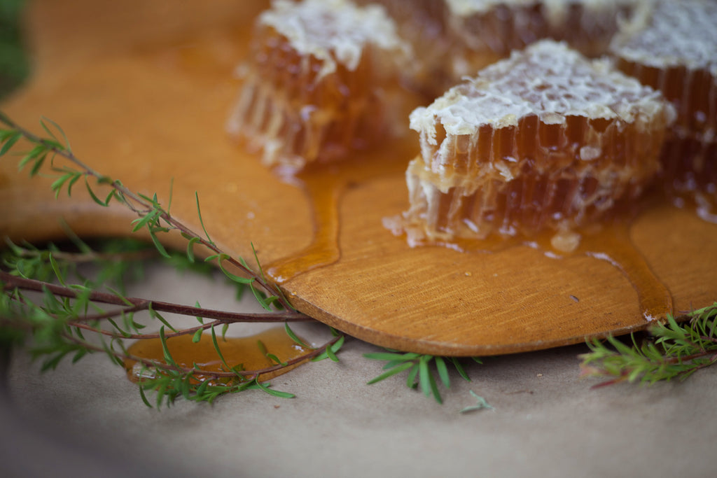 Comb Honey 350g