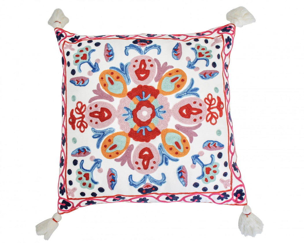 Cushion Mexical Square