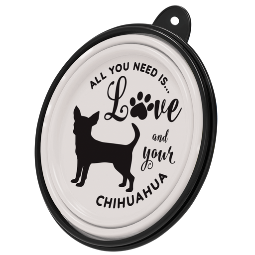 Chihuahua - Pet Bowl