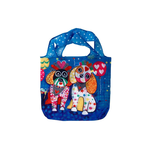 MW Love Hearts Shopper 45x45cm Oodles of Love