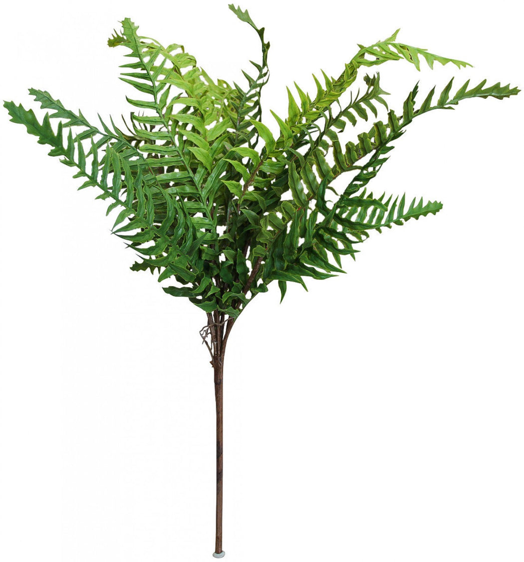 Faux Fern Stem Sml