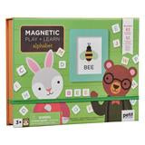 Magnetic Easel Letters + Numbers
