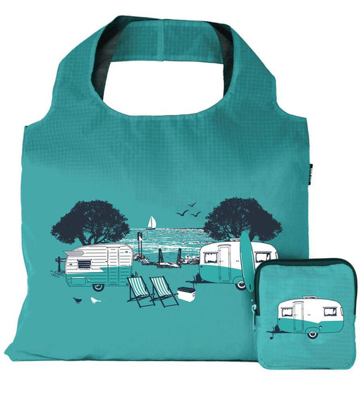 Handy Tote Bag - Summer
