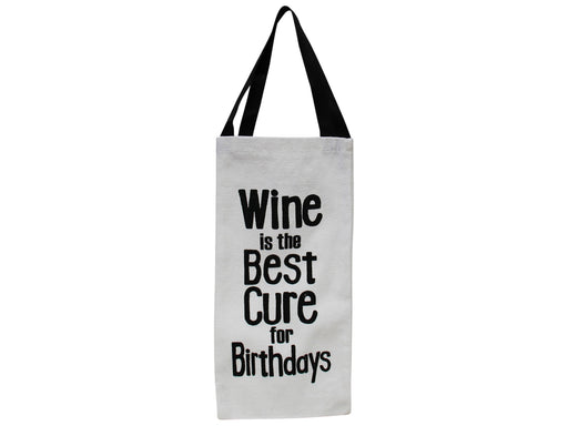 Bottle Bag Birthday