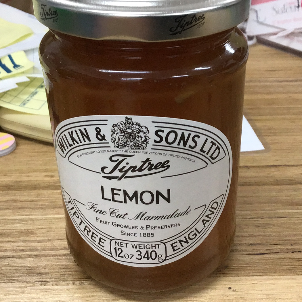 Wilkin and sons lemon marmalade