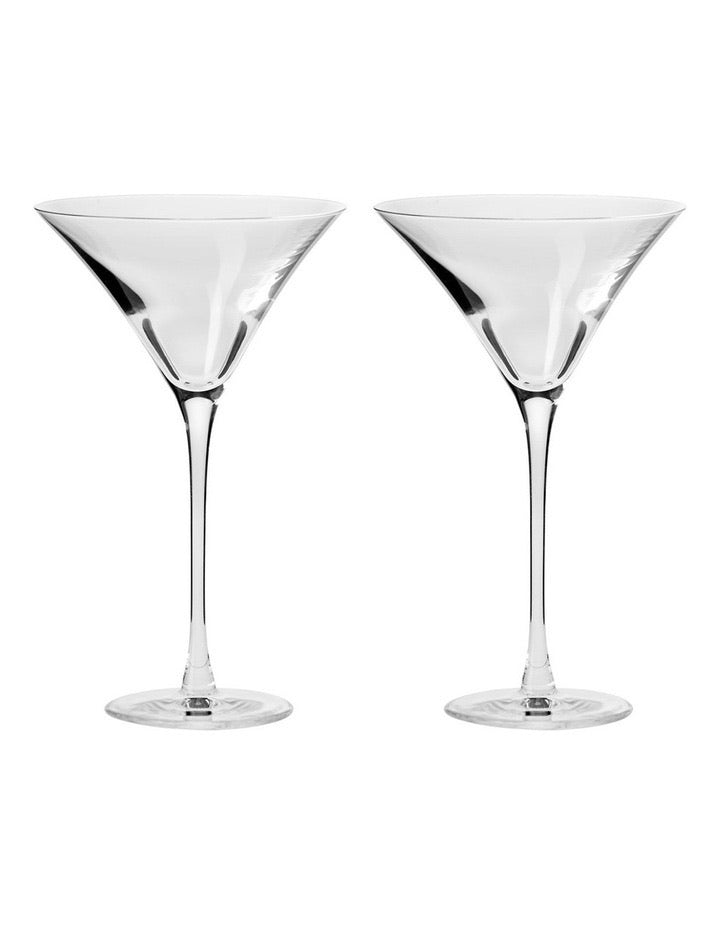 Krosno Duet Collection Martini Glass