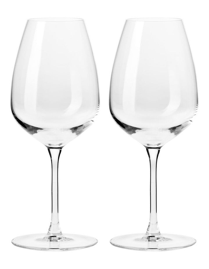 Krosno Duet Collection 460ml Wine Glass