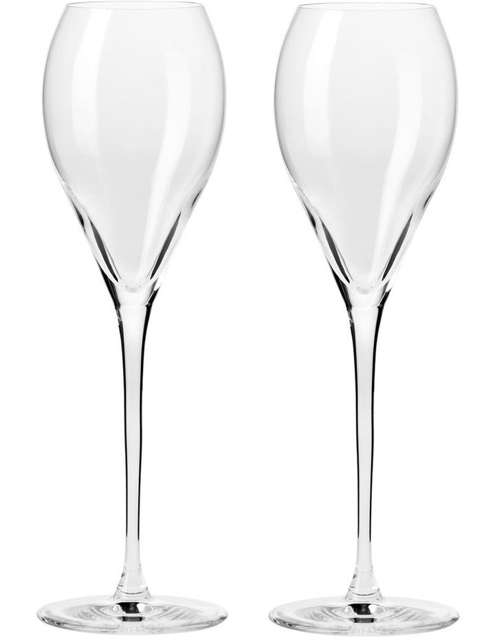 Krosno Duet Collection Champagne Flute
