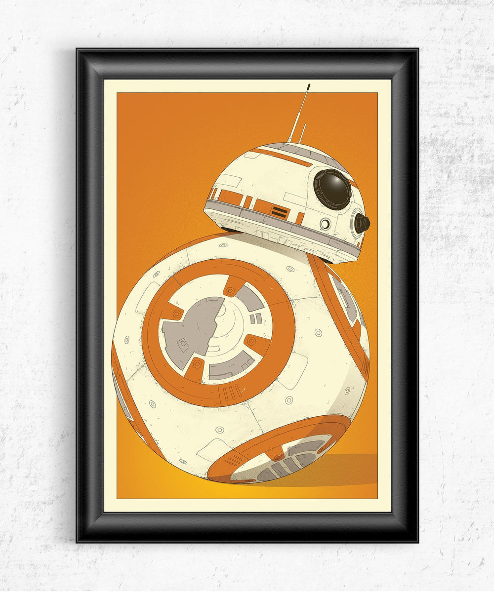One of a Kind Posters by Dylan West - Pixel Empire