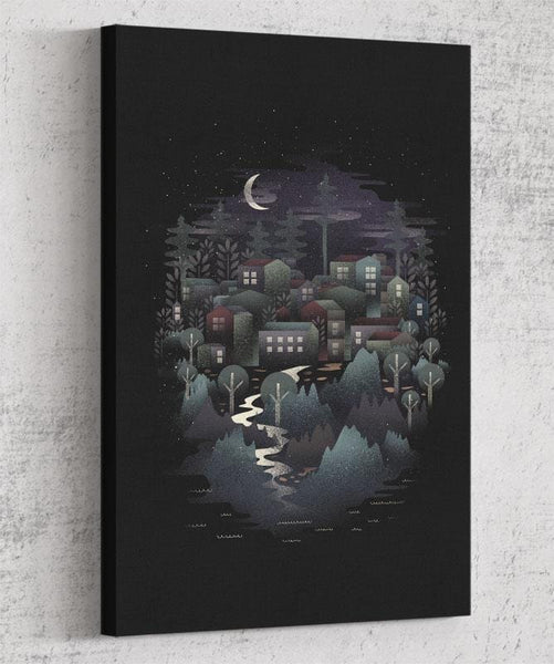 Whimsical Canvas by Dan Elijah Fajardo - Pixel Empire