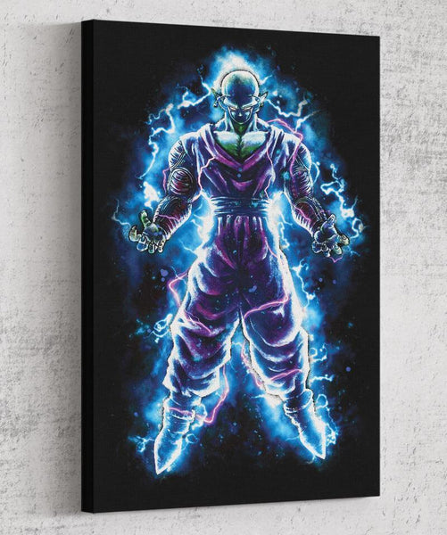 Piccolo Canvas by Barrett Biggers - Pixel Empire