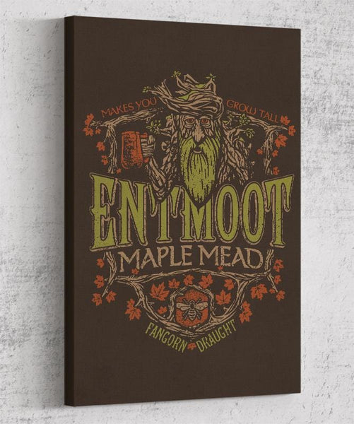 Entmoont Maple Mead Canvas by Cory Freeman Design - Pixel Empire